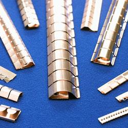 Beryllium Copper Finger Stock