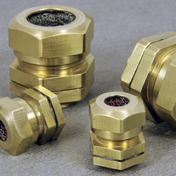 EMI Shielding Cable Glands