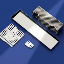 Board Level Shielding Cans