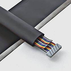Kabelskärmning